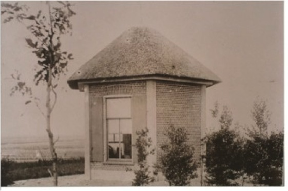 oude koepel